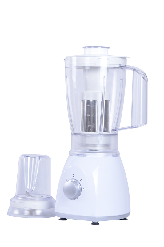 300W Electric Food Processor And Mixer All In One For Make Nutrition Sauce